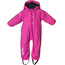 Isbjörn Toddlers Padded Jumpsuit Smoothie